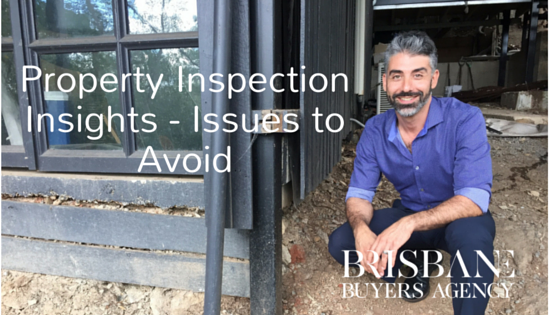 Property Inspection Insights - Issues to Avoid (6)